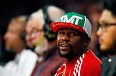 Floyd Mayweather Accused Of Assaulting Fan In Miami: Report