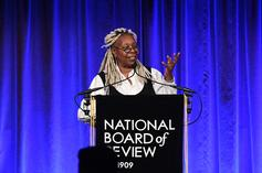 Whoopi Goldberg's Cannabis Brand Implodes After Spat With Company Partner