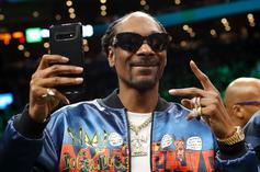 Snoop Dogg Clarifies His Stance On Gayle King