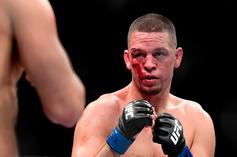 Nate Diaz's Team Slams Miami Herald Following False Report Of Fight With Cops