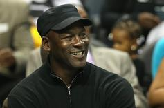 Kevin Garnett Recalls Trying To Trash Talk Michael Jordan