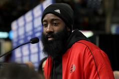James Harden Speaks Out On Criticism Of His Playing Style