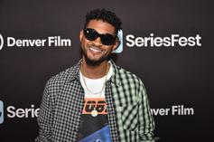 "Usher Previews ""Confessions 3"" Track Where He Talks About ""Sickness"""