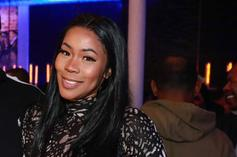 Deelishis Asks For Prayers After Her Father Was Diagnosed With COVID-19