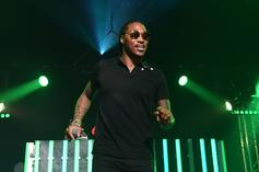 Future's Alleged Baby Mama Claims He's Trying To Bankrupt Her