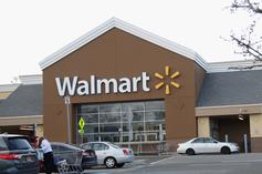 Man Charged With Terrorist Threat For Licking Items In Walmart