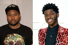"""Lil Nas X Snaps Back At Akademiks: """"Just Say I Look Cute"""""""