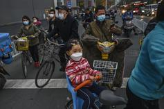Coronavirus Death Toll In Wuhan, China Increases By 50% After Revision