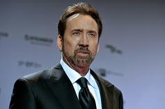 "Nicolas Cage Will Be Playing Joe Exotic Of ""Tiger King"""