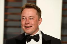 Elon Musk Names Baby Boy X Æ A-12: Twitter Reacts
