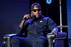 50 Cent Confirms Jeezy Checked In With BMF & Diddy