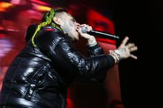 6ix9ine Blasts No Kid Hungry Non-Profit For Rejecting $200K Donation