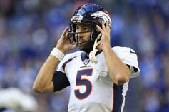 Joe Flacco Signs With The New York Jets, Fans React