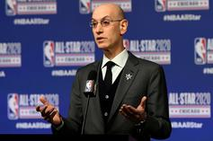 NBA Sets Target Date For Return To Action, New Playoff Scenarios