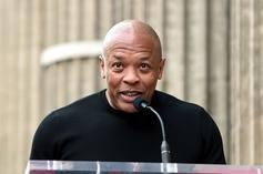 Dr. Dre Discusses George Floyd's Death With Lil Wayne