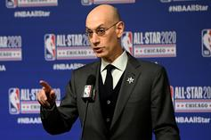 NBA Teams Approve Return To Play Format & Reveal Draft Date