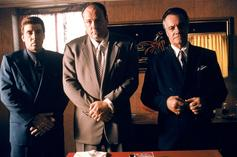 """""""The Sopranos"""" Creator David Chase Reveals What Happened To Tony In Finale"""