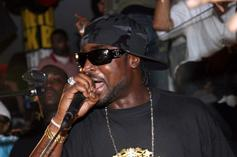 Young Buck Asks Fans For Money