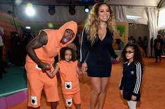 """Nick Cannon Dishes On Mariah Carey Marriage: """"I Can't Hold A Candle To That Woman"""""""