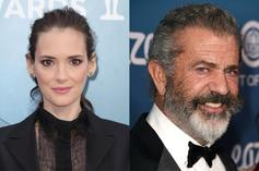"""Winona Ryder Reveals Mel Gibson Once Asked If She Was An """"Oven Dodger"""""""