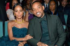 "Best Reactions To Jada Pinkett-Smith's ""Entanglement"" With August"