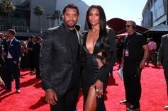 Russel Wilson Has COVID-19 Concerns About NFL Season & Pregnant Ciara