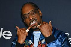 Snoop Dogg Responds To Kanye West's Harriet Tubman Take