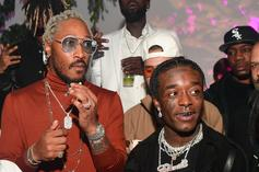 Future & Lil Uzi Vert Are Dropping A Collab Tape Tomorrow