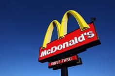 Little Girl Allegedly Chokes On Face Mask Fried Inside Of McDonald's Nuggets