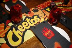 Cheetos Drops Three Flavors Of New Mac & Cheese Product