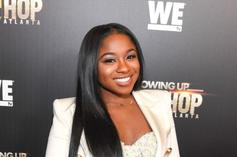 Reginae Carter Declares She No Longer Will Date A Man With Kids