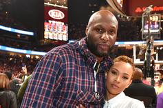 Sabrina Parr Explains How Kobe's Passing Affected Lamar Odom Relationship
