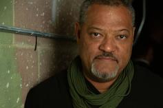 """Laurence Fishburne Rejected """"Pulp Fiction"""" Role Due To Glorification Of Heroin Use"""