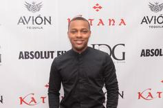 Bow Wow Called Out For Tip-Toeing In Pictures To Look Taller