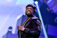 50 Cent Hands Out $30K In Cash To Burger King Employees In Queens