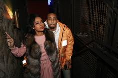 G Herbo's Girlfriend Taina Williams Is Tired Of His Shenanigans