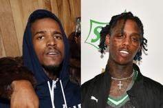 "Lil Reese Calls Famous Dex A ""Crack Head"": ""Must Be Gettin Paid From [6ix9ine]"""