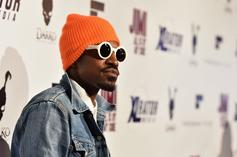 "Andre 3000 Opens Up About ""Near-Death Experience"" & Stranger Saving His Life"