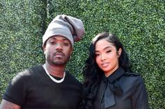 "Princess Love Rejects Idea Of Reconciling With Ray J, Talks Being ""Blindsided"" By Divorce"