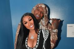 "Ari Fletcher Pens Love Note To Her ""King"" Moneybagg Yo: ""You Deserve It All"""