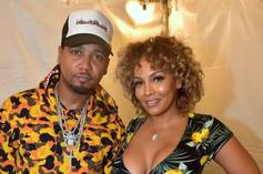 "Juelz Santana Gifts Wife Kimbella With New Car & Jewelry: ""U Deserve It"""