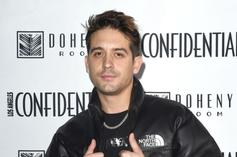 "G-Eazy Calls Rumored Girlfriend Ashley Benson ""A Special One"""