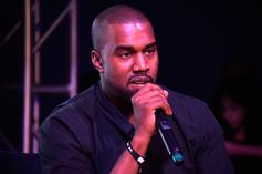 """Kanye West Accuses """"SNL"""" Of Using Issa Rae: """"I'm Praying For Her"""""""