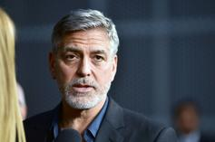 """George Clooney Says He Nearly Starred In """"The Notebook"""""""