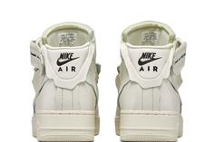 Comme Des Garcons x Nike Air Force 1 Mid Coming Soon: Photos