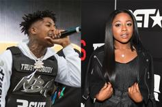 NBA Youngboy Says He Wants To Get Reginae Carter Pregnant