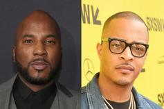 "Jeezy Asks T.I. Why He's ""Avoiding"" Him During ""Verzuz"" Quest"