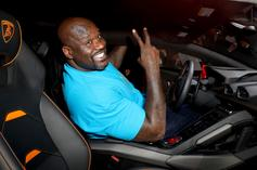 """Shaq Rips Dwight Howard For Being A """"Front Runner"""""""