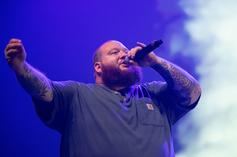 """Action Bronson Tried & Failed To Get Cast In """"The Matrix 4"""""""