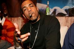 """Lloyd Banks Asserts Dominance Over """"99%"""" Of Rappers"""